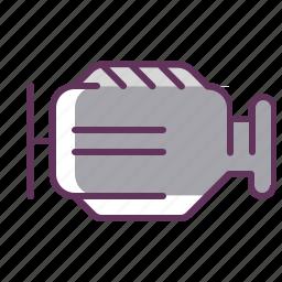 diesel, engine, fix, gasoline, motor, mover, service icon