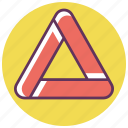 alert, auto, car, careful, hazard, parts, warning icon