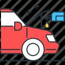 maintenance, oil, repair, service