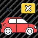 auto, car, diagnostic, part, repair, service icon