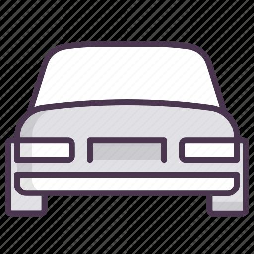 car, salon, service, transportation, travel, vehicle icon