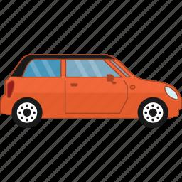 car, road, transport, transportation, van, vehicle icon