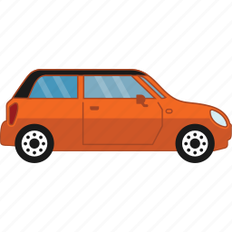 car, road, transport, transportation, travel, vehicle icon