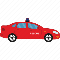 car, police, road, transport, van, vehicle icon