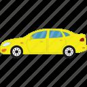 car, road, sport car, transport, vehicle icon