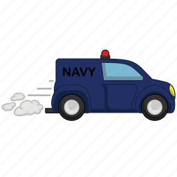 car, road, transportation, vehicle icon