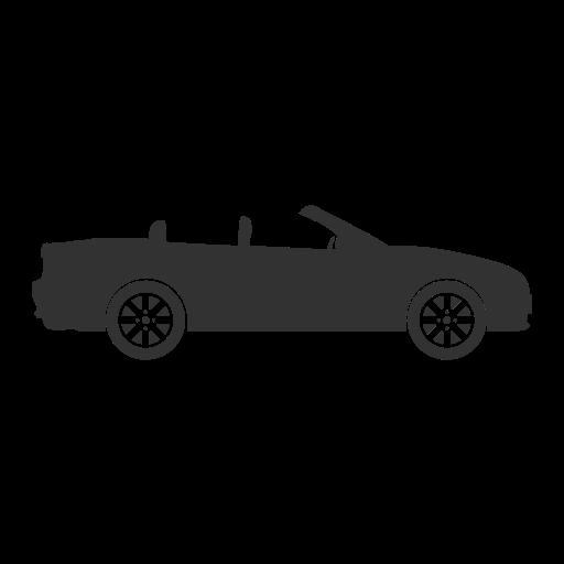 auto, automobile, car, convertible, vehicle icon