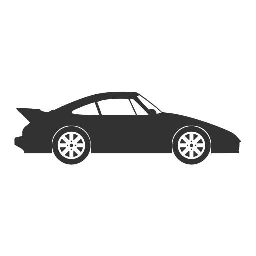 auto, automobile, car, sportcar, vehicle icon