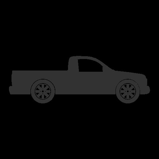 auto, automobile, car, pickup truck, vehicle icon