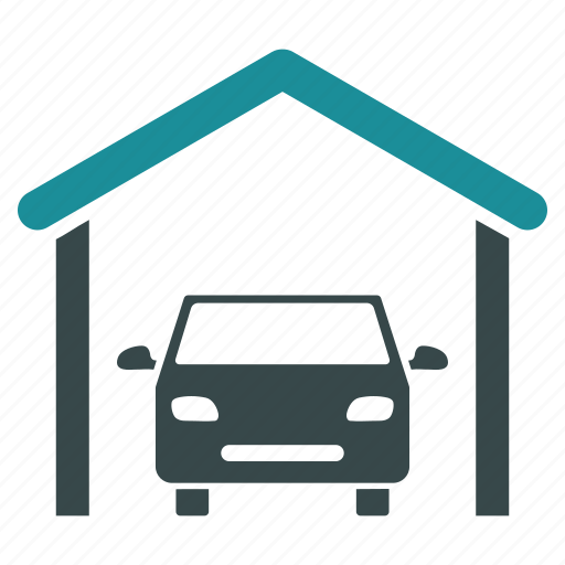 auto, car, repair, service, shop, transportation, vehicle icon