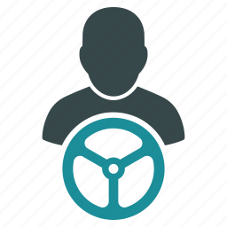 auto, car, driver, road, traffic, transport, transportation icon