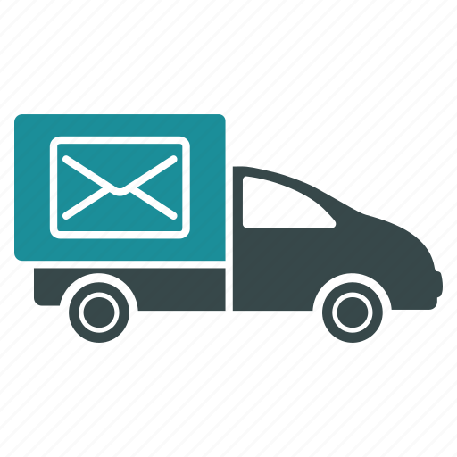 delivery, logistics, mail, post, shipment, shipping, transportation icon