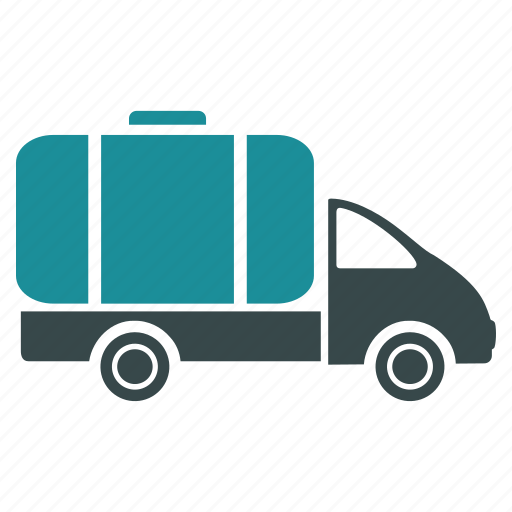 delivery, logistics, machine, transport, transportation, truck, vehicle icon