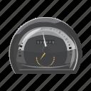 car, cartoon, fast, meter, power, speed, speedometer