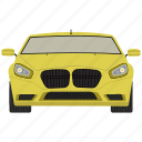 car, delivery, transportation, vehicle icon