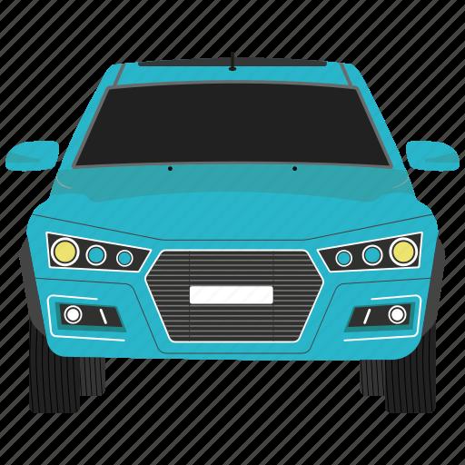 car, limousine, luxury, vehicle icon