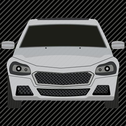 car, sport, transportation icon