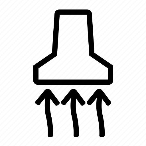 cavuum, cleaner, cleaning, dust icon
