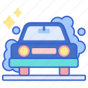 car, wash, service