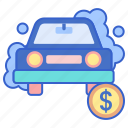 car, prices, wash