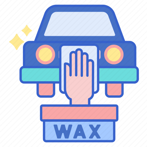 Car, waxing, cleaning icon - Download on Iconfinder