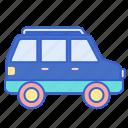 suv, sport, utility, vehicle