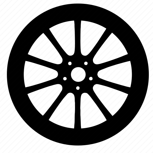 auto, car, modern, moto, wheel icon