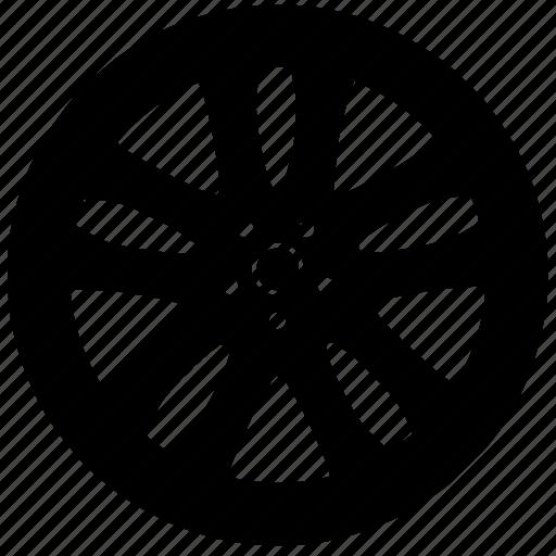 auto, car, race, wheel icon