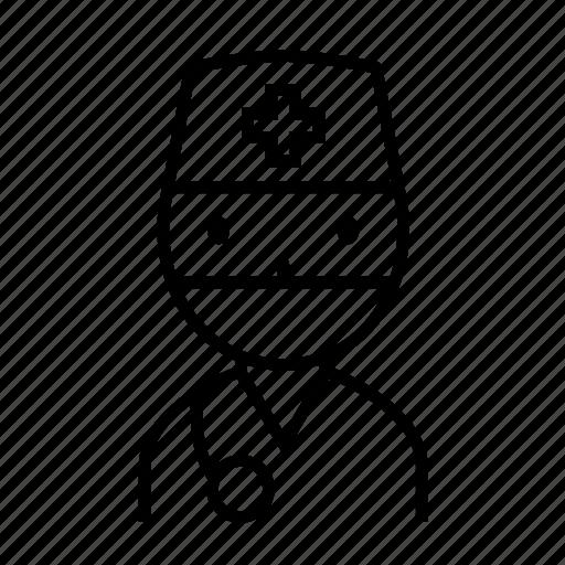 avatar, career, dentist, doctor, medical icon