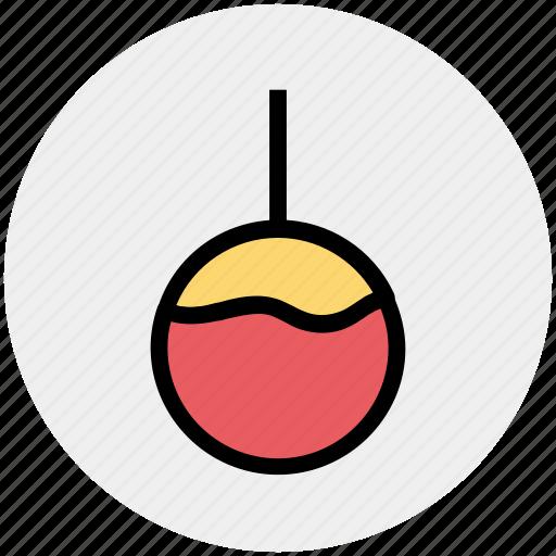 Candy, dessert, lollipop, lolly, striped lollipop, sweet icon - Download on Iconfinder