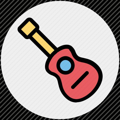 Banjo, guitar, lute, music, musical instrument, ukulele icon - Download on Iconfinder