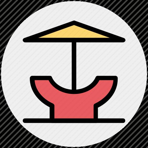 Enjoyment, entertainment, fairground, fairground ride, fun, play icon - Download on Iconfinder