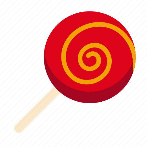 amusement, candy, carnival, circus, lollipop, parade, sweet icon