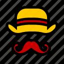anniversary, carnaval, celebration, event, festival, magic hat, party