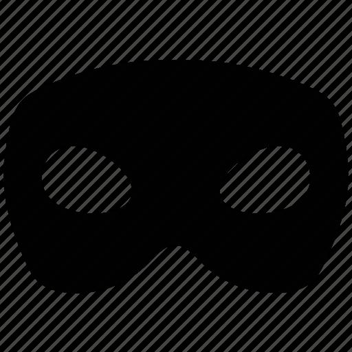 carnival mask, celebrations, circus mask, eye mask, festival mask, festivity, male carnival mask, mask icon