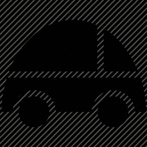 auto, automobile, motorcar, transport, vehicle icon