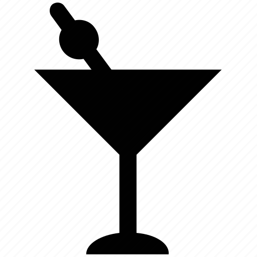 cocktail, drink, juice, mixed fruit drink, soft drink icon