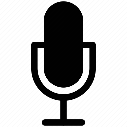 mic, microphone, old, recording mic, sound, studio mic, volume icon