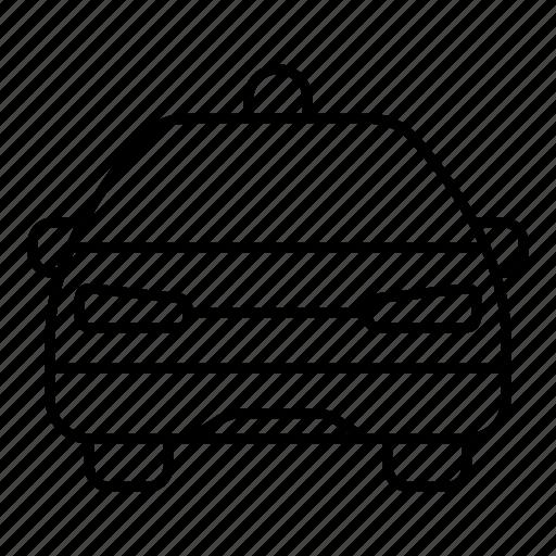 auto, automobile, car, taxi, transport, vehicle icon