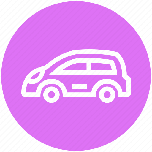Auto mobile, car, sedan, transport, vehicle icon - Download on Iconfinder