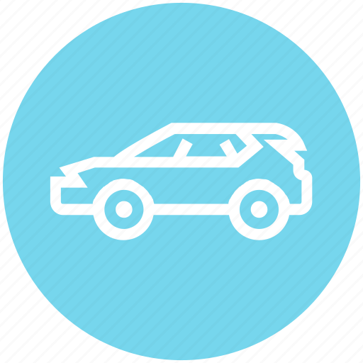 Auto mobile, car, limousine, transport, vehicle icon - Download on Iconfinder