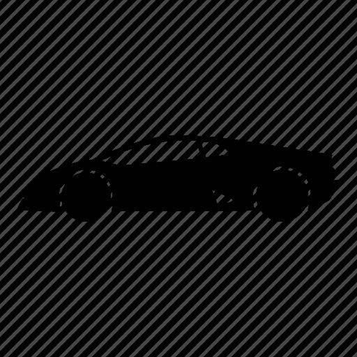 Car Huracan Lamborghini Luxury Car Sports Car Vehicle Icon