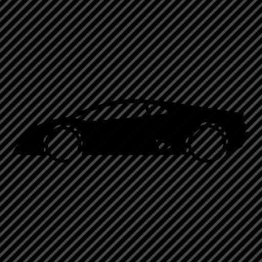 car, huracan, lamborghini, luxury car, sports car, vehicle icon