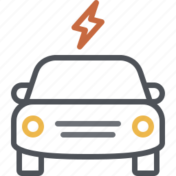 charger, charging, electric car, electric transport, electric vehicle, electricity, power icon