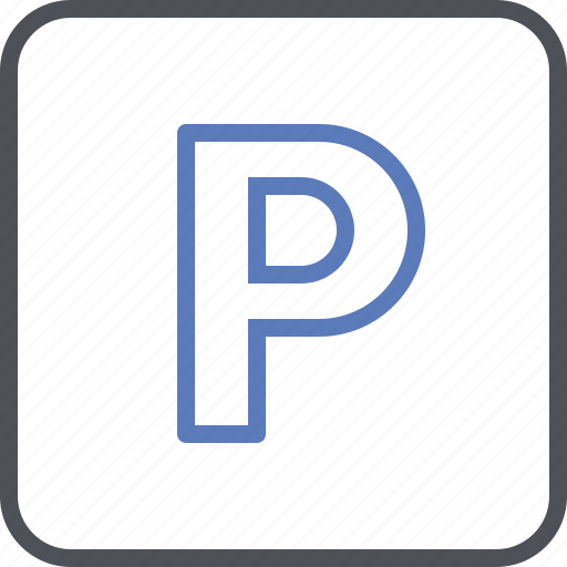car parking, park here, parking, parking area, parking lot, sign, street icon