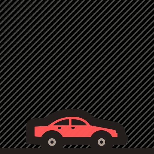 city car, hatchback car, mini car, sedan, small car, sports car, supercar icon