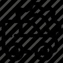 car, mechanics, repair icon