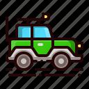 adventure, car, off, road, vehicle