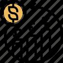 exchange, rate, currency, international, money
