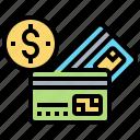 card, cash, cashless, credit, society